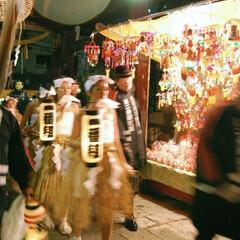 寺院/神社/裸参り/年末年始 年末年始の覚え書き  正月12~26日、…(3枚目)
