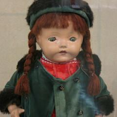 ひな祭り/青い目の人形/友情人形 春の備忘録  日米友好のかけはしとして、…(3枚目)
