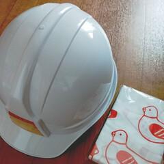 ヘルメット/防災 仕事用から防災用にモデルチェンジ  10…