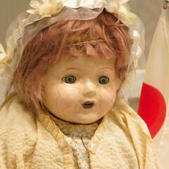 ひな祭り/青い目の人形/友情人形 春の備忘録  日米友好のかけはしとして、…(1枚目)