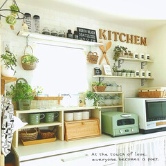 ブレッドケース/DIY女子/アルファベットオブジェ/棚/DIY/雑貨/... * 好きな角度 *