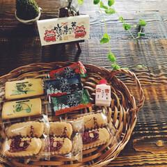 沖縄のお菓子/沖縄土産/沖縄/至福のひととき/おやつタイム 私の姉家族が沖縄旅行してきたようで、沖縄…