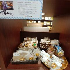 プティポッシュ/手作り/イベント/名古屋/委託販売/雑貨/... 今日は名古屋タカシマヤへ自分の作品を見に…