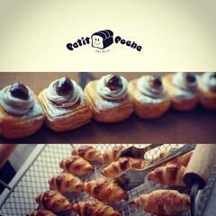 プティポッシュ/フェイクパン/ミニチュアパン/パン/ミニチュア/雑貨/... お気に入りのショップのロゴとパン作品をま…
