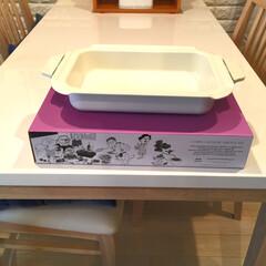 ブルーノ/キッチン 欲しかったブルーノの深型買いました(๑˃…
