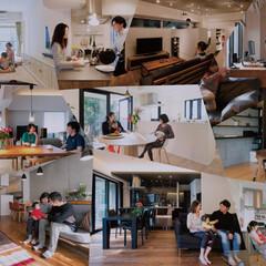コーポラティブハウス/自由設計/新築/マンション あなたでなければ、生まれなかった一邸を。…