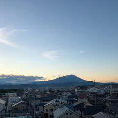 風景 大好きな地元、岩手県へ また見に帰ります…