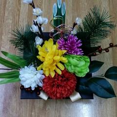 正月飾り (2枚目)