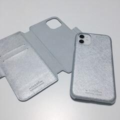 便利アイテム/便利グッズ/スマホグッズ/スマホカバー/スマホケース/簡単/... iPhoneケース  なんと手帳型でも …