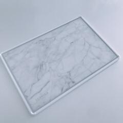 大理石調/まな板/カインズホーム/カインズ/キッチン/キッチン用品  カインズで購入したまな板♡大理石調です´…