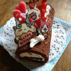 デコレーションケーキ/キャラケーキ/グルメ/フード/ハンドメイド/スイーツ 今まで作った、デコケーキ(*^-^*)