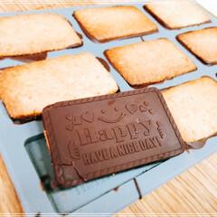 おうちおやつ/焼き菓子/手作りお菓子/お菓子作り/全粒粉/クッキー/... 昨日はお休みだったので朝からお菓子作り。…