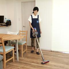 家事代行/お掃除/片付け 家事代行の定番といえばお掃除。もちろんカ…