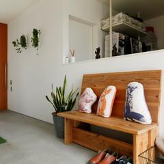 ds/D´S STYLE/自然素材/無垢/土間のある暮らし/自分スタイル/... 家をおしゃれに住みこなそう。 そう、着こ…