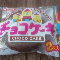 駄菓子/おやつ コレ昔から好きなんです 見つけると大人買…