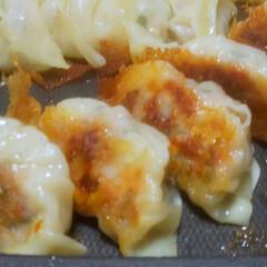 野菜たっぷり/おかず/手作り餃子/夕食/スタミナご飯/スタミナ丼/... 今夜の夕食は手作り餃子 ニンニクは入れて…