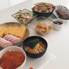 お料理/お正月/ローストビーフ/お正月2020/【PR】LIMIAcamp お正月に作ったお節もどきとLIMIA c…