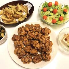 ミツカン 味ぽん ペット 600ml | ミツカン(イカ惣菜、加工品)を使ったクチコミ「おはようございます😄  昨日の夕ご飯 サ…」