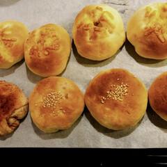 マルチスティックブレンダー アイボリー BOE034-IV | BRUNO(ジューサー、ミキサー、フードプロセッサー)を使ったクチコミ「上司、同僚のリクエスト 手ごねパン作り …」