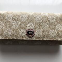 新財布/暮らし/フォロー大歓迎 おはようございます☀ 今日は新しい財布を…