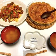 あさりの味噌汁/金華亭 ほるもん/スコップコロッケ/リミアの冬暮らし/ダイソー/セリア/... こんばんは 今日は初スコップコロッケを作…