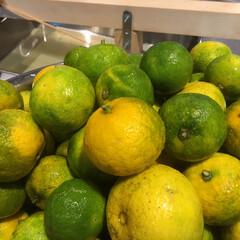 柚子/ポン酢/よし味/豊橋/和食/二川/... 温かい   鍋物の季節になってきました🍲…