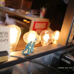ガレージ/DJブース/インダストリアル/フィギュア/オフィス/OHESO GARAGE/... OHESO102 The Creativ…