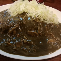 カレー/フード This kurry can eat i…