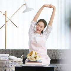 住まい/旭化成建材/あたたか族/快適空間研究所/温熱環境/温熱性能/... 家の中が寒いと掃除、洗濯、料理など家事を…