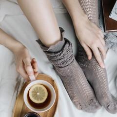 住まい/温熱環境/断熱性能/冷え性 女性に多い冷え性。特に寒くなるときに特に…