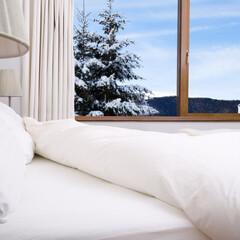 住まい/リフォーム/リノベーション/断熱/寝室 断熱とはその名の通り「熱を断つ」ことで、…