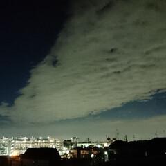 夜空 (1枚目)