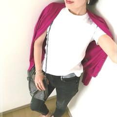 ZARA/プチプラ/UNIQLO/GU/夏コーデ/ファッション