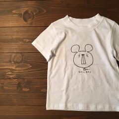 こども/ねずみ/Tシャツ/こども服/らくがき/イラスト/... らくがきこどもTシャツ第4弾販売開始しま…