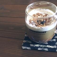 グラスマグラスター/マグカップ/コーヒー/スターバックス 新しく買ったスタバマグ グラスマグラスタ…
