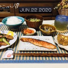 フォロー大歓迎/至福の時間/おうち時間/212 KITCHEN STORE/アテーナ/セリア/...         6/22(月) 夕食  …