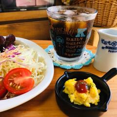 朝食/3coins/シャンブル/シルク/フォロー大歓迎/至福のひととき/...                8/5(月…(3枚目)
