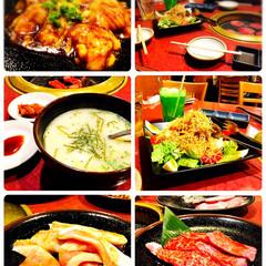 食欲の秋/焼肉さかい/夕食/おでかけ/フォロー大歓迎       11/3(日) 夕食  娘が…