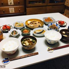スタイ/孫/ナチュラルキッチン/おうちごはん/至福の時間/夕食/...          2020.1.5(日)…
