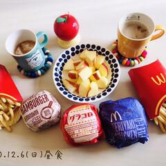 フォロー大歓迎/リミとも部/暮らし/キッチン雑貨/afternoon tea/シルク/...       2020.12.6(日) 昼…