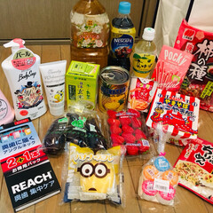 ドン・キホーテ/買い出し/フォロー大歓迎   トイレ芳香剤¥100クレンジング¥1…