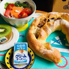Flying Tiger/3coins/紅茶の時間 低糖/ナチュラルキッチン/シルク/朝食/...                 9/1(…(2枚目)