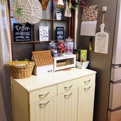 スリーコインズ/SaIut!/キッチン/フォロー大歓迎/キッチン雑貨/雑貨/...     kitchen 便利なダストボッ…
