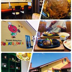 日替わりランチ/昼食/TOMATO&ONION/ランチ/フォロー大歓迎/至福のひととき/...                 8/6(…