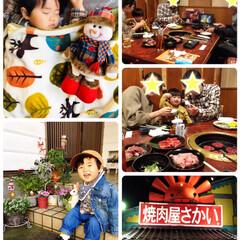 フォロー大歓迎/お祝い会/焼肉屋さかい/夕食/リミとも部/暮らし/...        2020.11.29(日)…