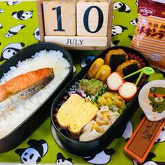 日清食品 チキンラーメンMini 10685 3食パック 1セット(インスタントラーメン)を使ったクチコミ「            7/10(水) …」(1枚目)