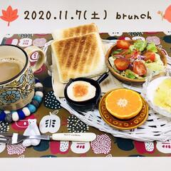 ネスカフェ エクセラ ふわラテ ネスレ NESCAFE | ネスカフェ(その他コーヒー)を使ったクチコミ「      2020.11.7(土) b…」