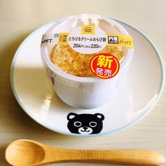フォロー大歓迎/和生菓子/スイーツ/とろけるクリームわらび餅/ファミリーマート/おうちカフェ/...        4/7(火) 🕒おやつ  …
