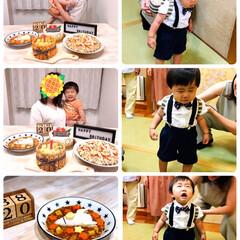 伝統行事/フォロー大歓迎/名入れベビーリュック&一升餅セット.../リシュマム/祝儀袋/シルク/...         2020.8.23(日)…