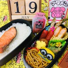 ◆オリヒロ ぷるんと蒟蒻ゼリーパウチ ピーチ 20g×6個(ダイエットお菓子)を使ったクチコミ「            7/19(金) …」